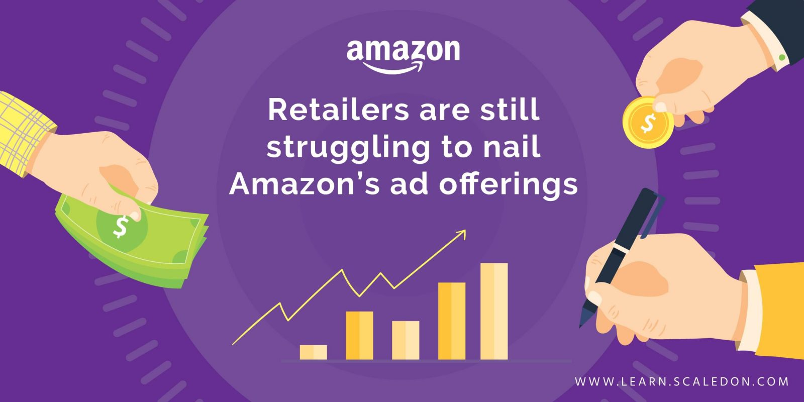 Retailers are still struggling to nail Amazons ad offerings