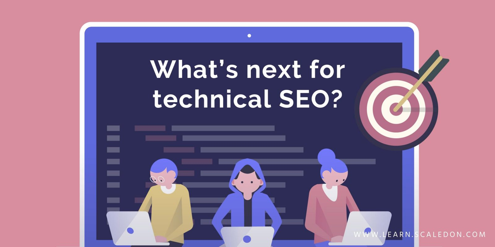 What's next for technicalSEO