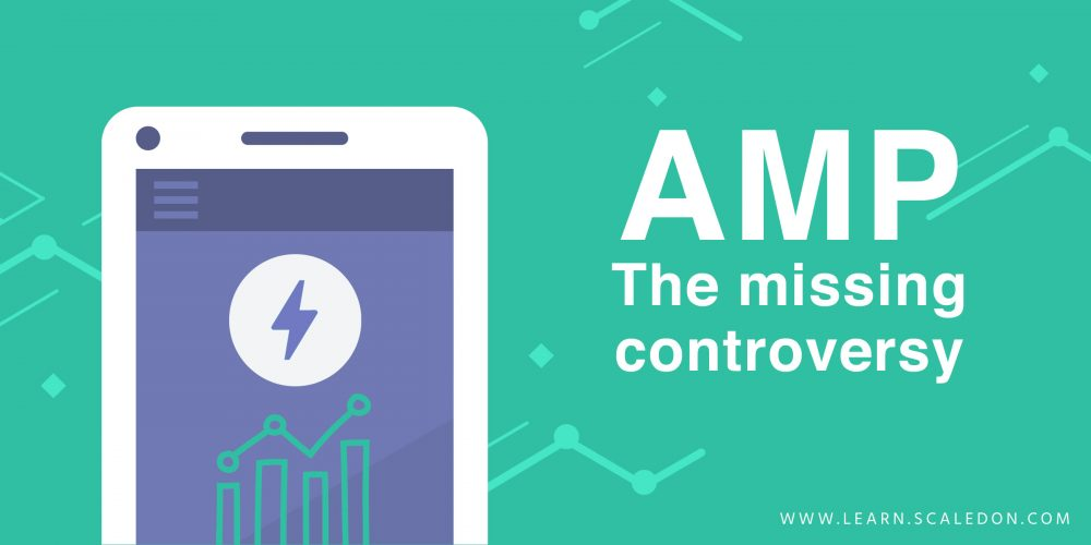 AMP: The missing controversy