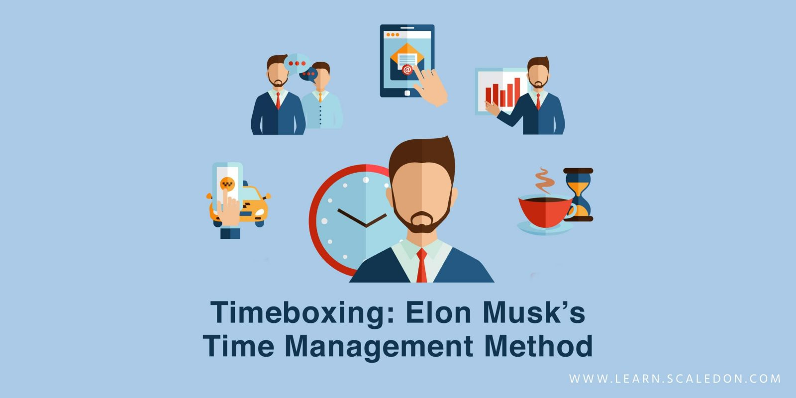 Elon Musks Time Management Method