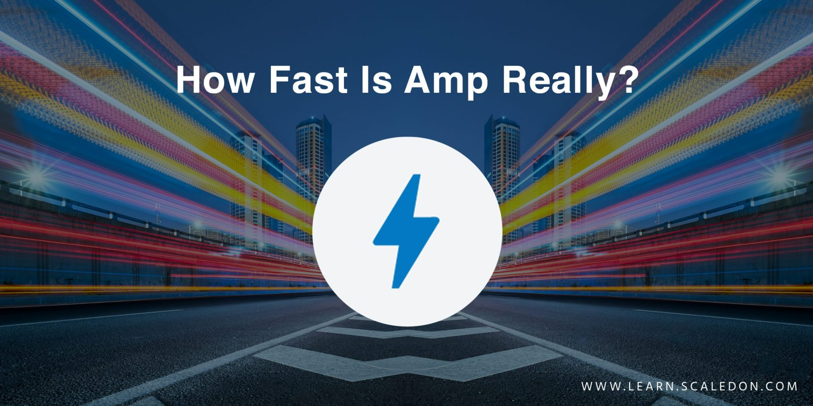How Fast Is Amp Really