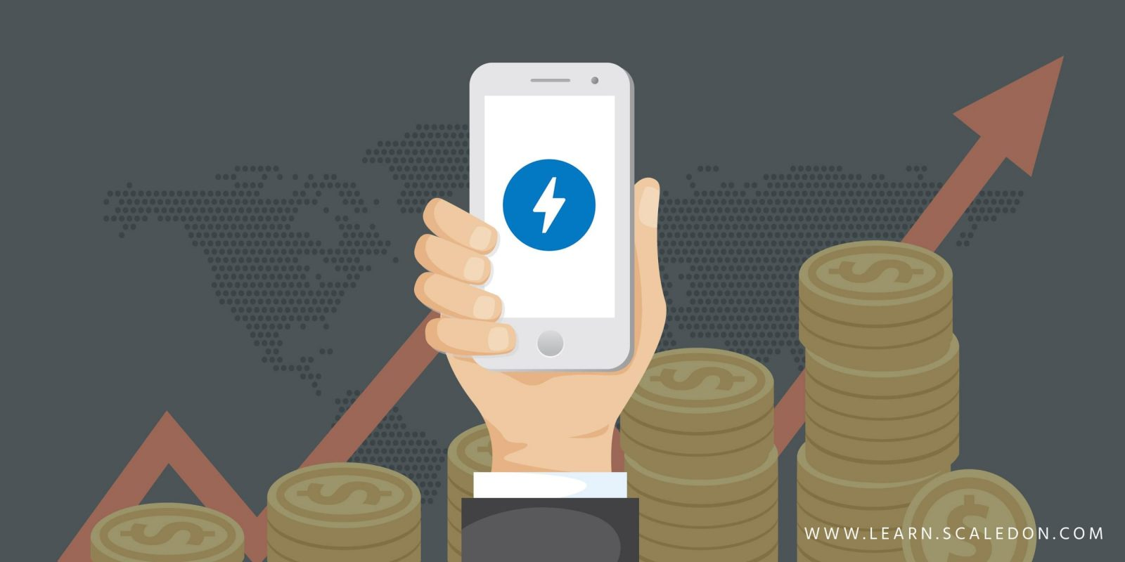 How to Boost Mobile Revenue With AMP Traffic Reporting