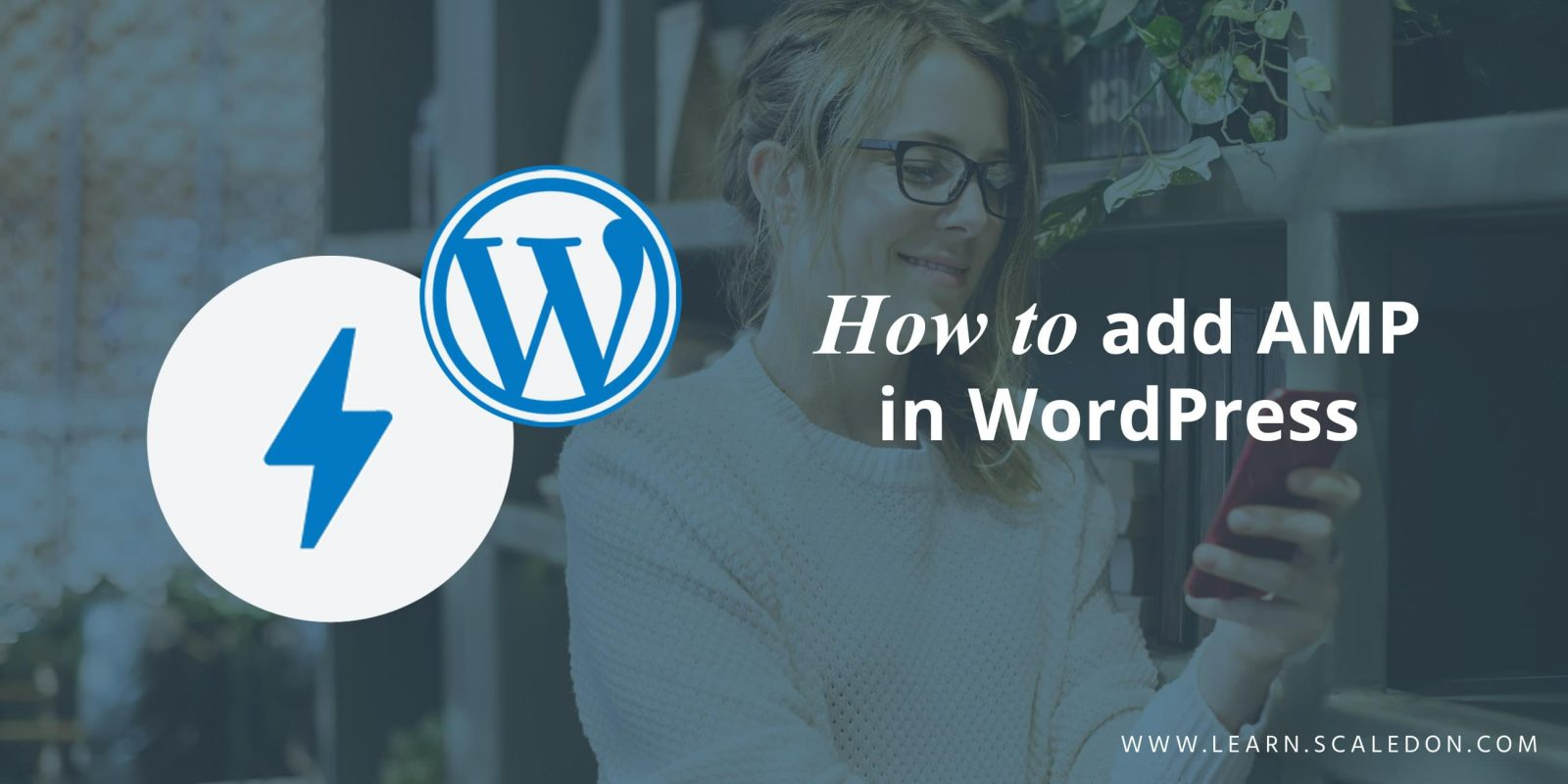 How to add AMP in WordPress