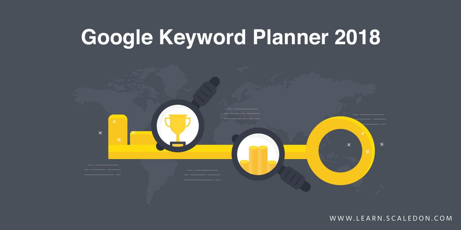 Tutorial Google Keyword Planner 2018