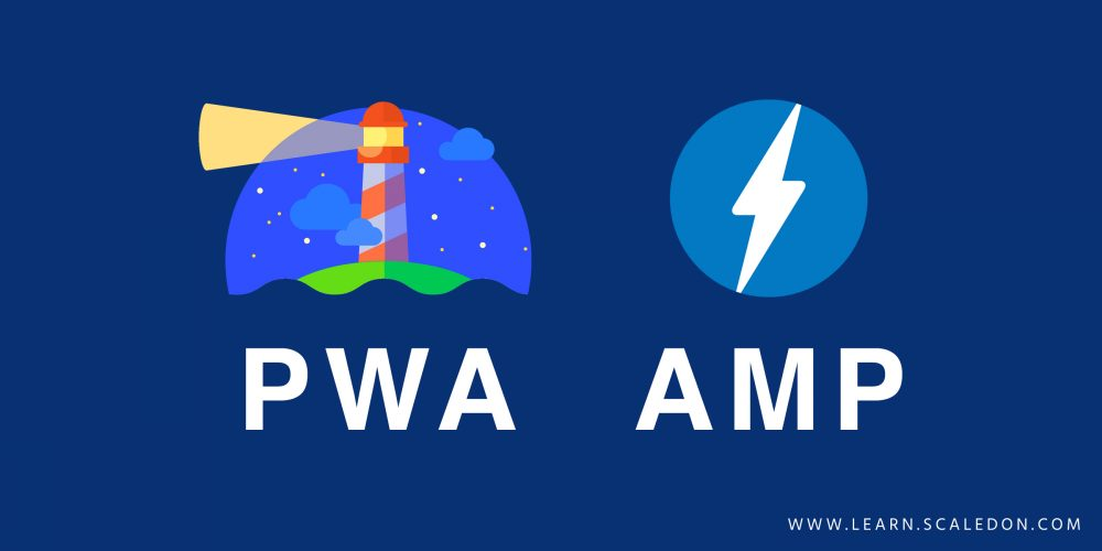 You need neither PWA nor AMP to make your website load fast